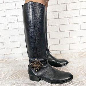 Tory Burch Women's Miller Knee High Boots